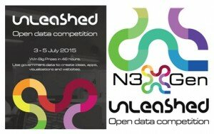 Unleashed & NexGen Dual Graphic JPEG